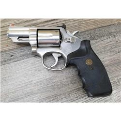 SMITH  WESSON MODEL 66-2