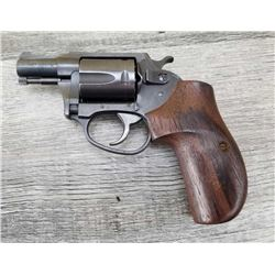 CHARTER ARMS MODEL OFF DUTY