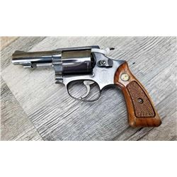 SMITH  WESSON MODEL 36-1
