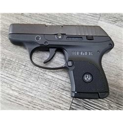 RUGER MODEL LCP380