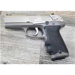 RUGER MODEL P94