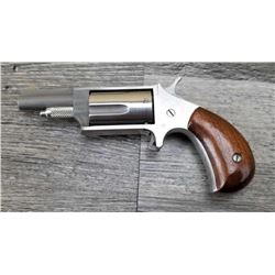 NORTH AMERICAN ARMS MODEL 22 MAG
