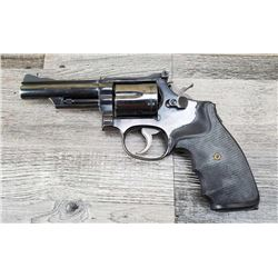 SMITH  WESSON MODEL 19-4