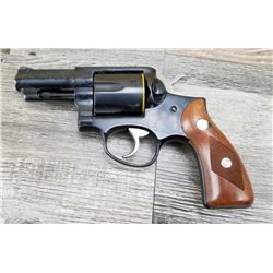 RUGER MODEL SPEED SIX