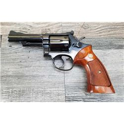 SMITH  WESSON MODEL 19-3