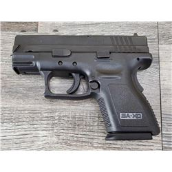 SPRINGFIELD MODEL SK9 SUBCOMPACT