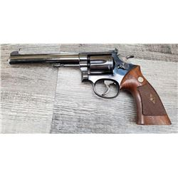 SMITH  WESSON MODEL 17