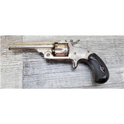 SMITH  WESSON MODEL 1 1/2