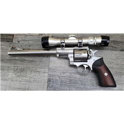 RUGER MODEL SUPER REDHAWK