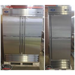 FEATURED LOTS: NEW COMMERCIAL FREEZERS