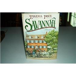 SAVANIA BY EUGENIA PRICE #862728
