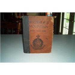 Book-Waterless Mountain-Laura Adams Armer #862730