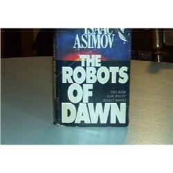 The Robots Of Dawn-Isaac Asimov #862731