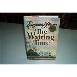 Book-The Waiting Time by Eugenia Price #862734