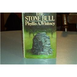 The Stone Bull by Phyllis A. Whitney #862735