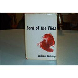 Lord Of The Flies by Wiliam Golding #862736