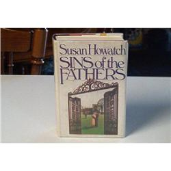 Book-Sins Of Fathers By Susan Howatch #862747