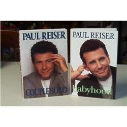Couplehood-Babyhood by Paul Reiser #862756