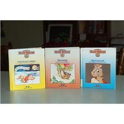 Three Teddy Ruxpin Storybooks-1st Editions #862759