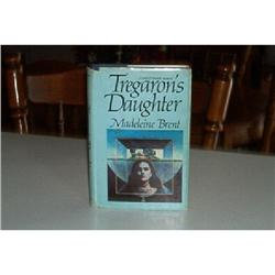 Tregaron's Daughter by Madeleine Brent #862762