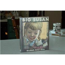 Book-Big Susan by Elizabeth Orton Jones #862778