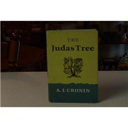 The Judas Tree By A.J Cronin #862789