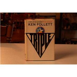 Triple By Ken Follett #862790