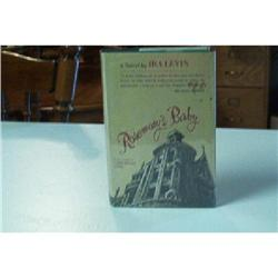 Rosemary's Baby By Ira Levin #862796