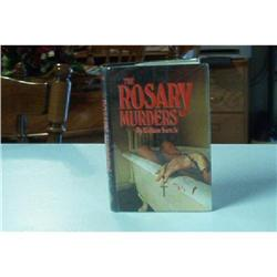 The Rosary Murders By William X. Kienzle #862797