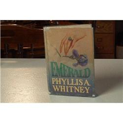 Emerald - By Phyllis A. Whitney #862798