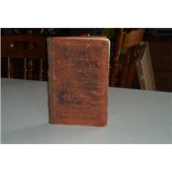 The Gospel Shower By Rev. W.T. Dale-1855 #862809