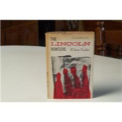The Lincoln Hunters - Wilson Tucker #862818