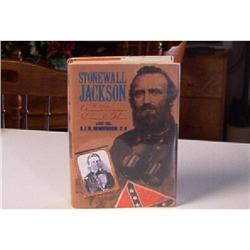 Stonewall Jackson And The American Civil War #862821