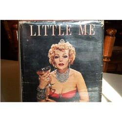 BOOK-LITTLE ME - (Intimate Memoirs Of) Belle #862823