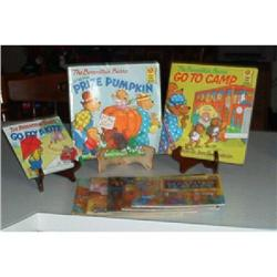 Eight Berenstain Bears - Children's Books #862825