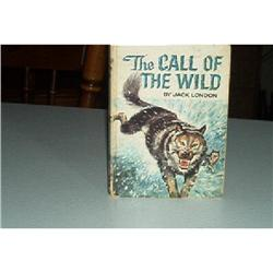 Call Of The Wild - By Jack London #862828
