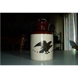 """McCoy """"American Eagle"""" Canister #862885"""