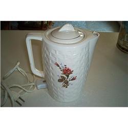 Japan Electric Teapot #862891