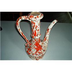 Art Deco Vase #862892
