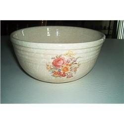 Bake Oven Stoneware Bowl #862893