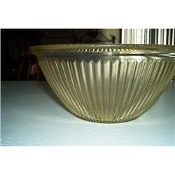 Fire King Ribbed Bowl #862900