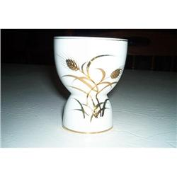 Lefton China Egg Cup #862902