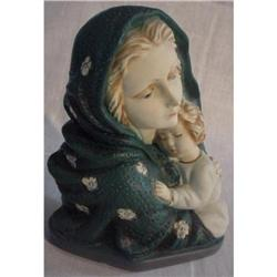Statue of Madonna & Child #862929