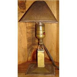 BRYAN LAMP  MADE IN U.S.A #862960