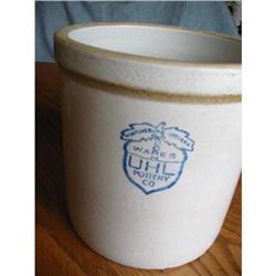 UHL Pottery Crock #863007
