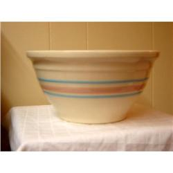 McCoy Stonecraft Mixing Bowl c. 1975, #10 #863078