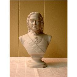 Peter the Great-Porcelain Bust #863116