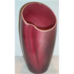 LA Pottery Modern Shaped Vase #863696