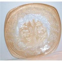Floragold Louisa Dinner  Plate #863705
