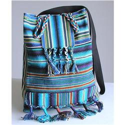 PARAGUAY. Handcrafted Back Pack. Artisan #863718